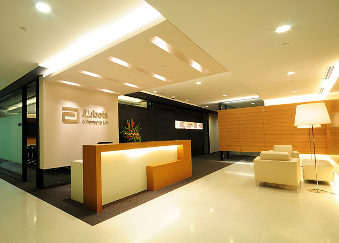 27 creative office interior design singapore for Interior designs singapore