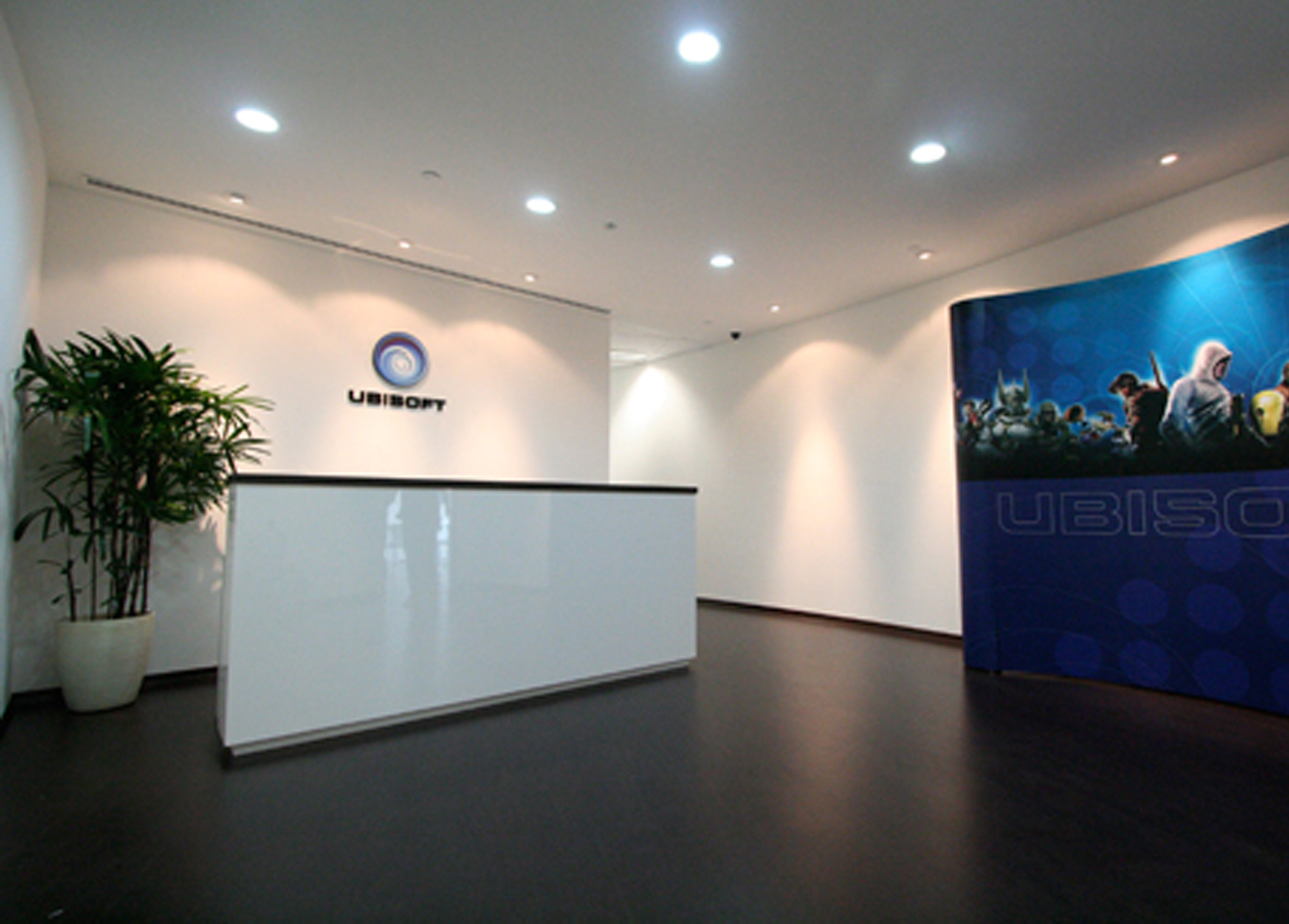 Office interior design commercial renovation company for Top 100 interior design firms in singapore